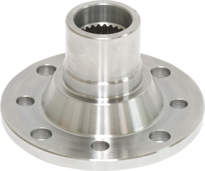 Toyota to Sami Driveline Adapter