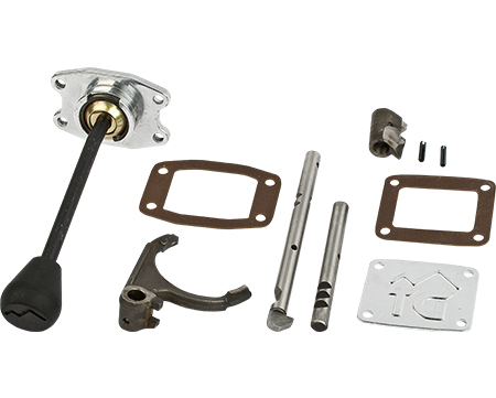 Top Shift T-Case Conversion Kit B