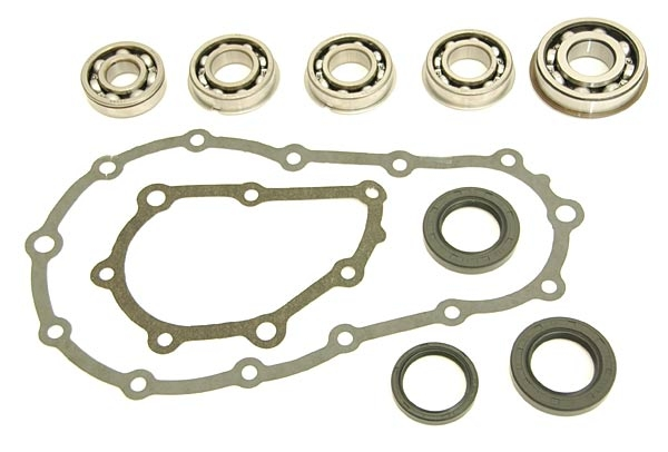 T-Case Rebuild Kit, Major Sami