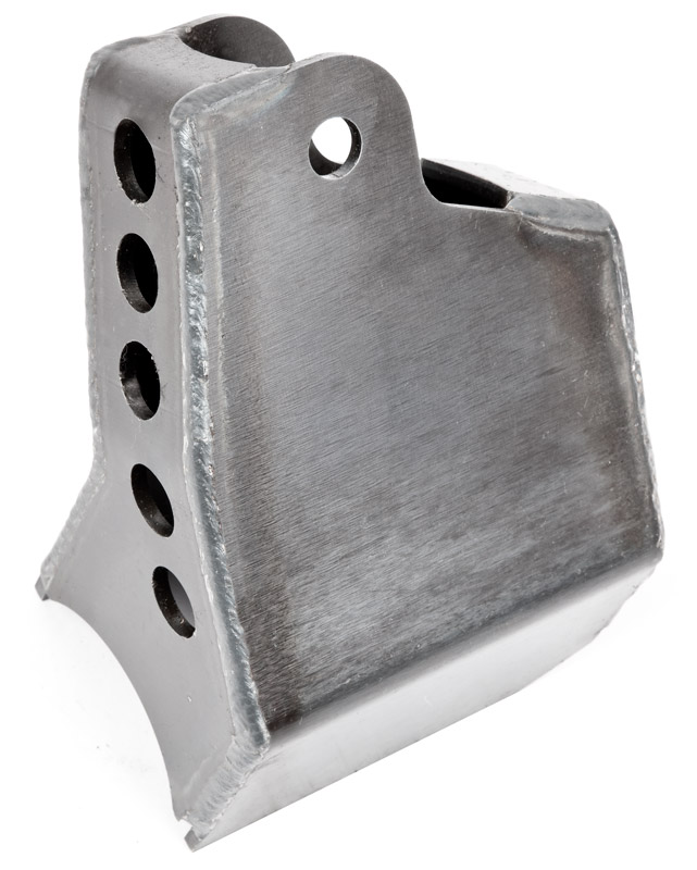 Rock Assault Front Three Link Pan Hard Bracket