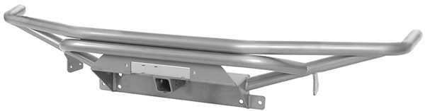 Rock Defense Low Profile Front Bumper