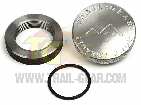 Axle Hsg Inspect Hole Kit+Inst