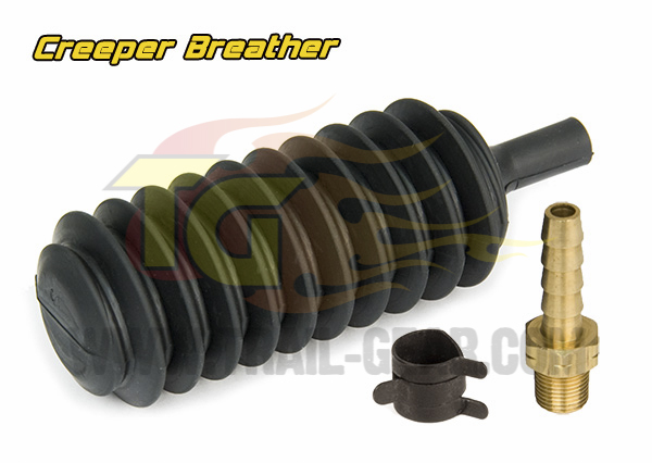 Creeper Breather Kit