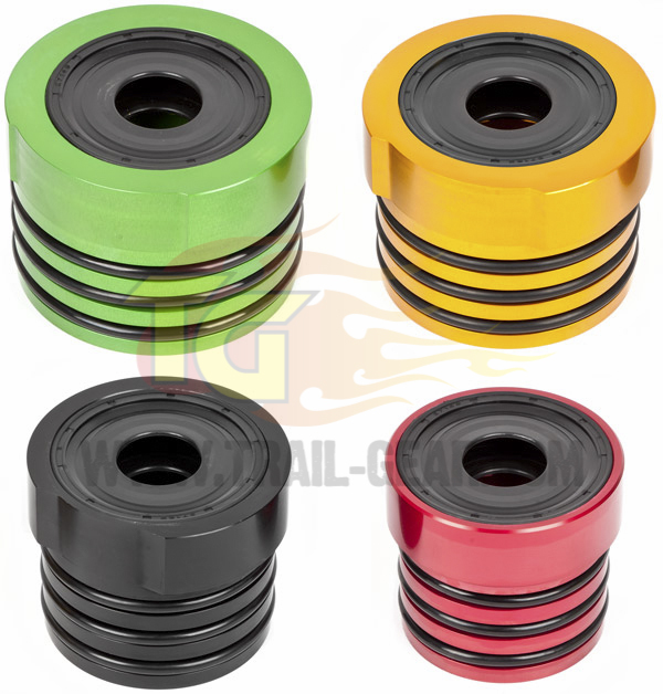 Rock Assault 9'' Seal Housing Kit 3'' x 3/8'' Wall