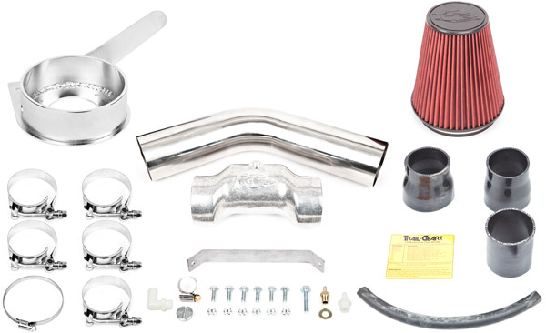 Tacoma Rock Ripper Extreme Air Intake Kit- 50 State Legal (01-04, 2.4L 4cyl, 2WD)