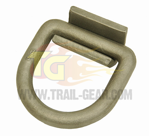 Trailer D-Ring 5/8 inch