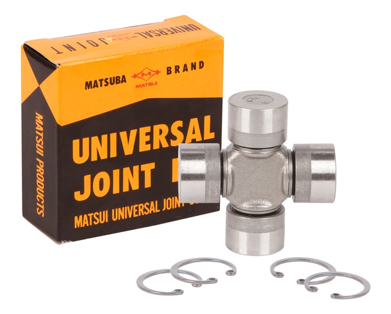 Samurai U-Joint (All), Matsuba