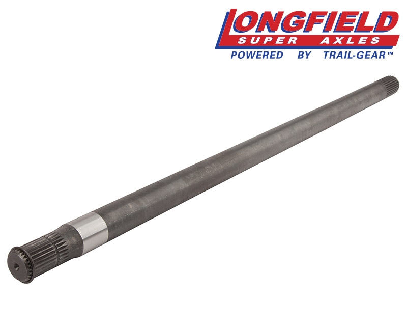 Longfield 27 spline, Inner Axle Fits Rock Assualt +3'', Short Side