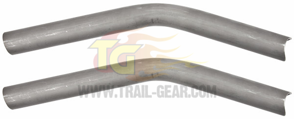FJ Cruiser Rear Bumper Support Tubes