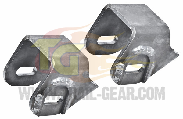 Jeep Front Lower Control Arm Mount