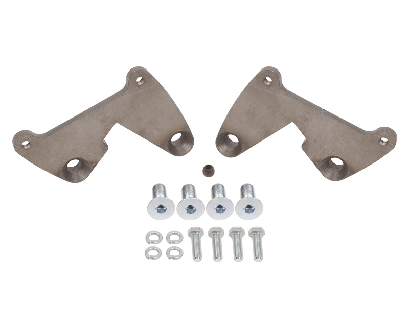 Front, Brake Caliper Mount Kit (Set for Front)