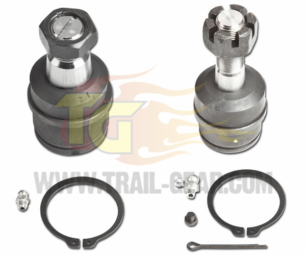 Ball Joint, Lower, D60