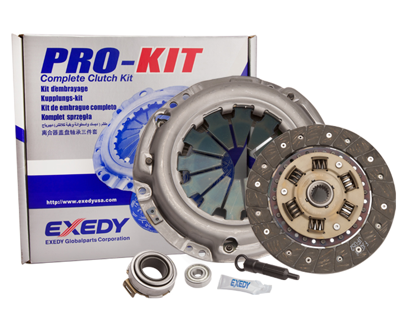 Samurai Clutch Kit 1986-1995/1989 Sidekick