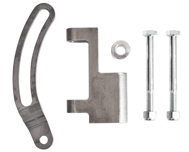 PS Pump Bracket Kit,  3.0L