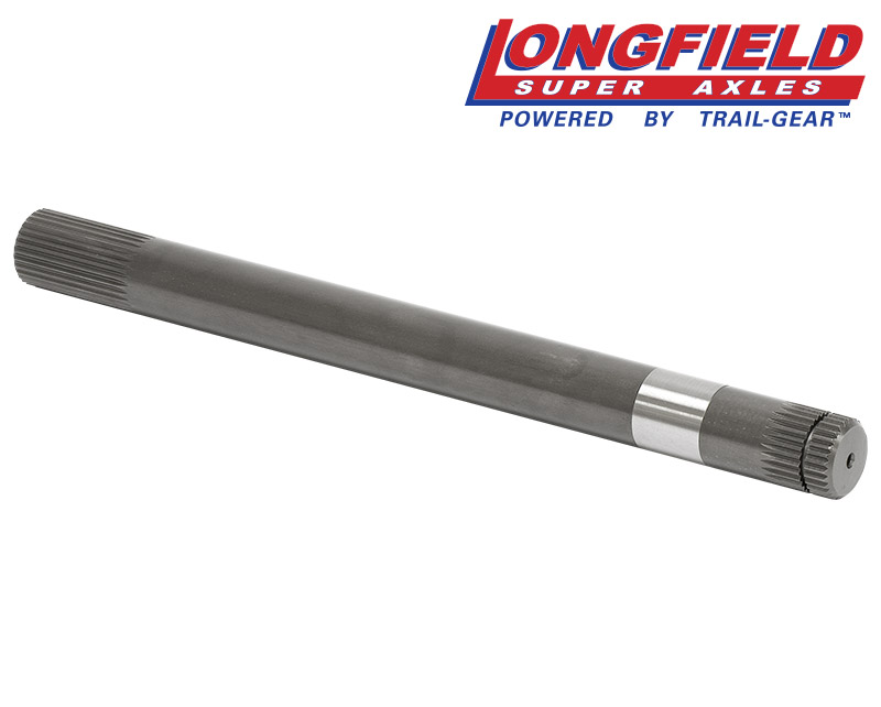 Longfield 30 Spline Inner Axle, Short, (Pick up/4runner)