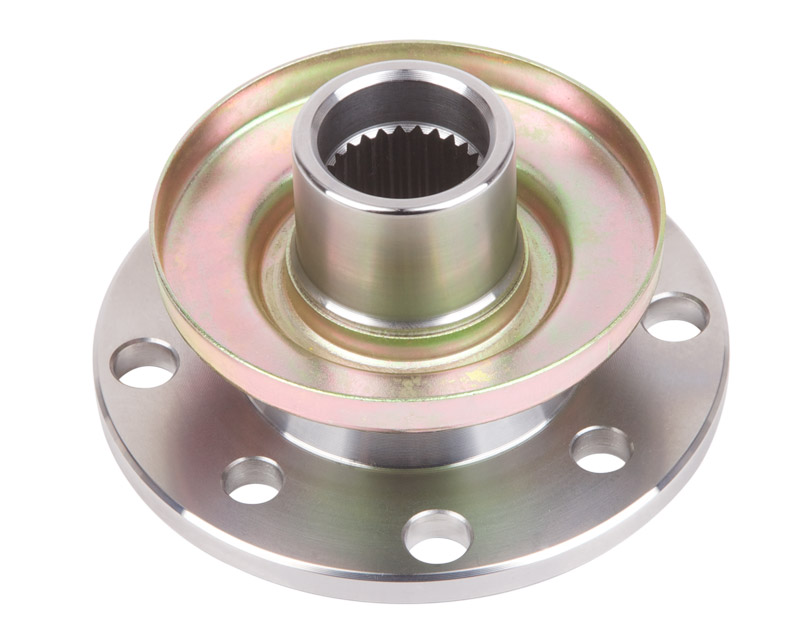 Output Flange, Tacoma 2005-Current, W/Differential Dust Shield