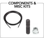 Misc Kits & Components