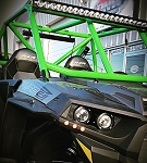 RZR XP 1000 Flat Top Cage Kit