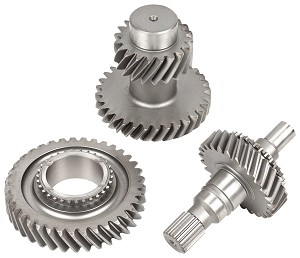 2.28 Transfer Case Gear Set