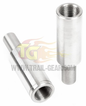 Weld-In Steering Rod Bungs LH