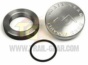 Axle Housing Inspection Hole Kit